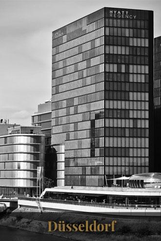 Escort Düsseldorf