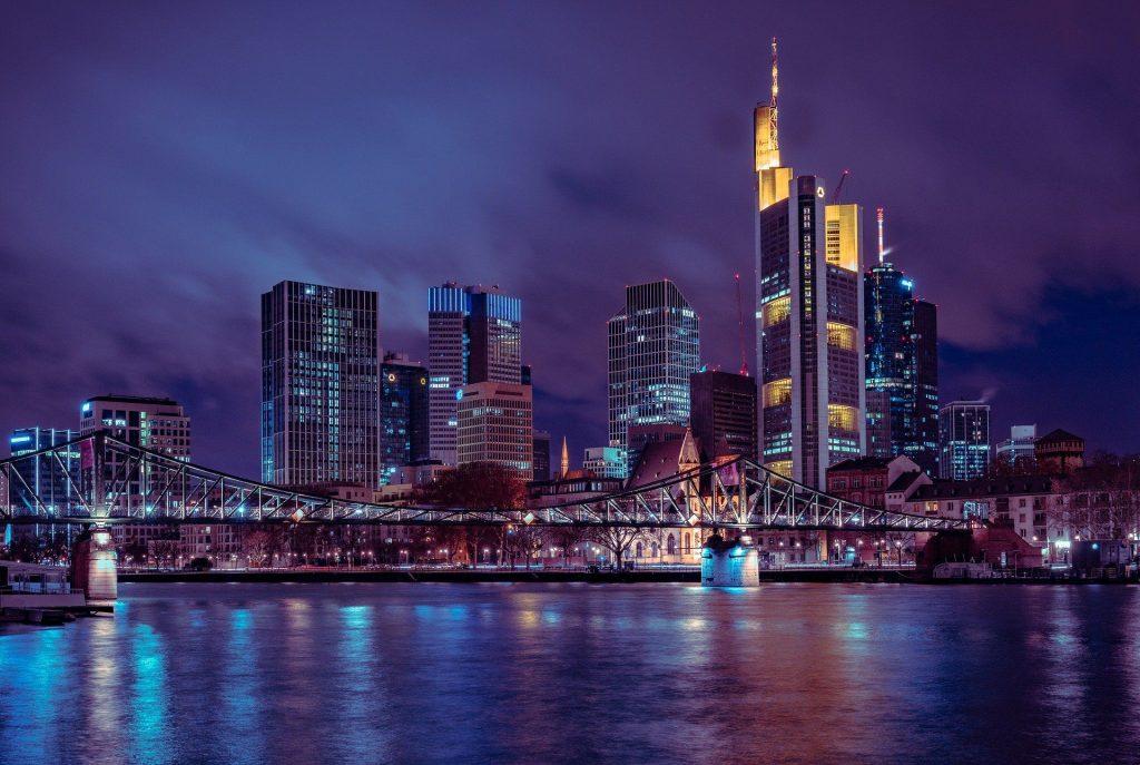 Escort Frankfurt