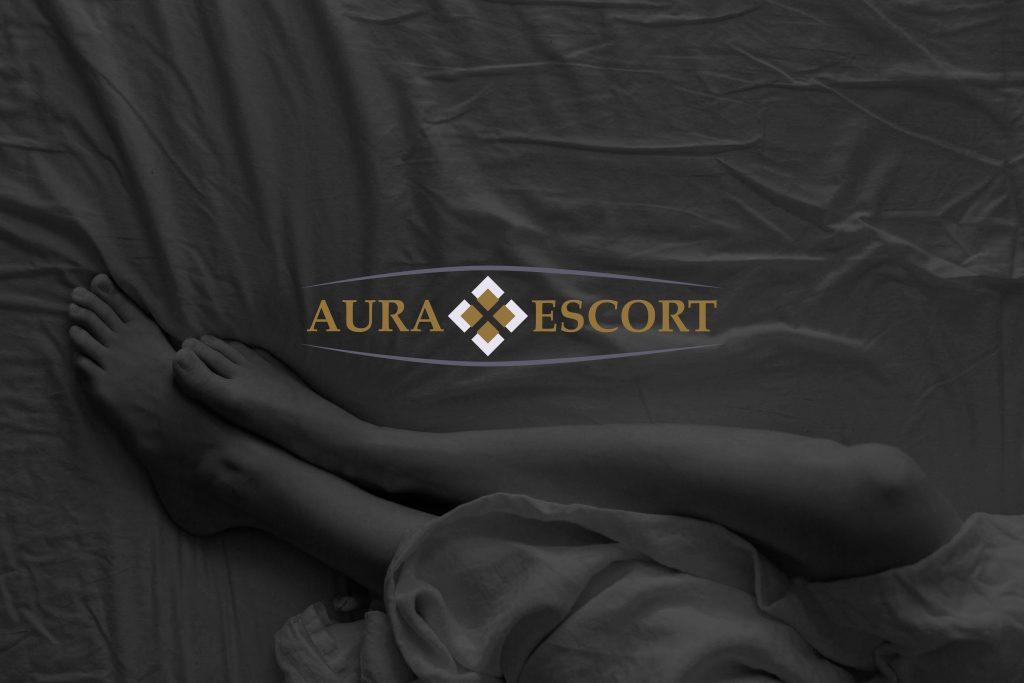 Fußerotik bei Aura Escort