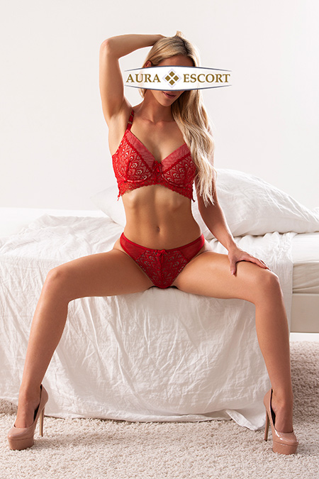Jessica Escort Koblenz